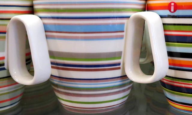 イッタラ(iittala)のマグカップ