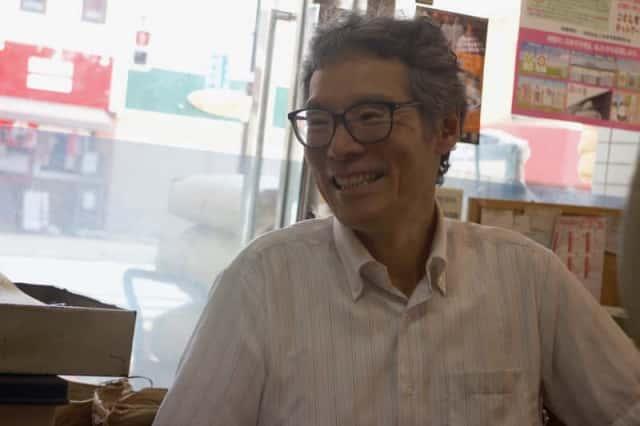 てんち米東京府中の小澤さん