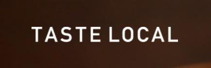 テイストローカルロゴ