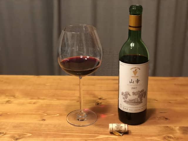 おすすめワイン